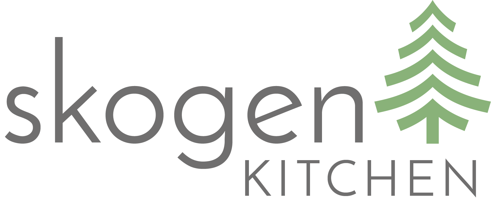 Skogen Kitchen